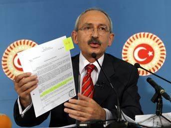 'Türk Telekom'un ortağı AKP'
