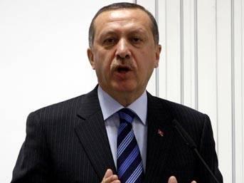 Erdoğan'dan Gökçek'i üzecek mesaj!