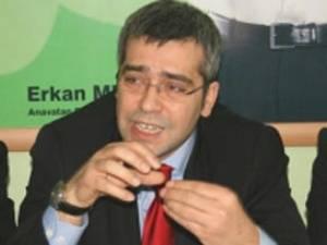 ANAVATAN Lideri Kahramanmaraş'ta