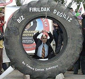 Abdurrahman Boztaş'tan yeni kampanya!