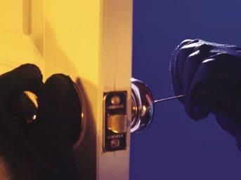 Hırsızlar taktik değiştirdi