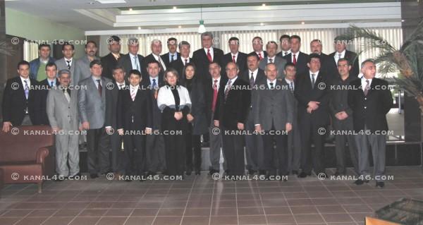 MHP'den 'Kahramankart' Projesi