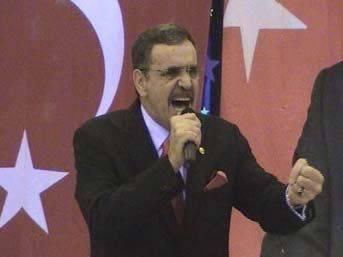 AK Parti'li vekilden şok sözler!
