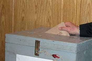 FLAŞ: İğde'de seçimler iptal!