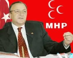 FLAŞ: MHP'de kazan kaynıyor!