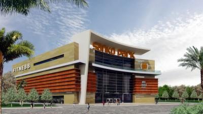 SANKO Park Alışveriş Merkezi açıldı...