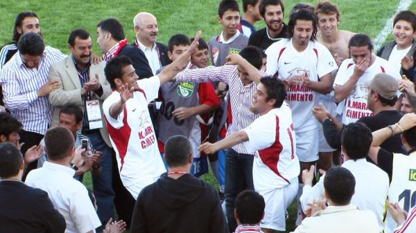 ANALİZ: Kahramanmaraşspor'un geleceği'
