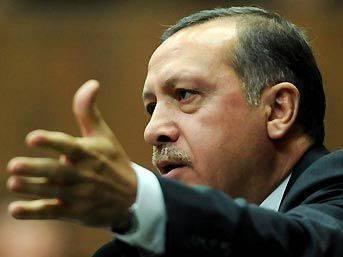 Bekir Coşkun'dan Erdoğan'a destek!
