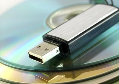 Tehlike USB'den geliyor!