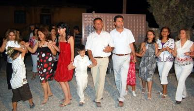 Demirciler'de görkemli sünnet düğünü