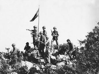 Türk askerleri yoksa ölümsüz mü?