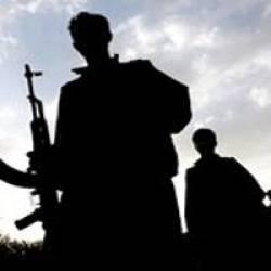PKK'da 1 Milyon dolarlık infaz!
