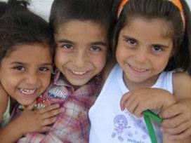 9 Ayda bin 78 çocuk kayboldu!