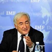 IMF Başkanından savaş uyarısı!