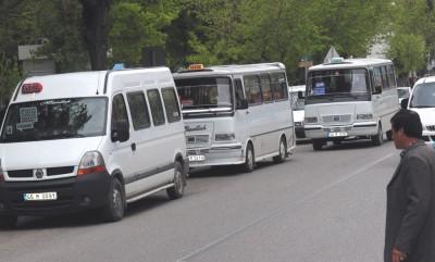 Trabzon Bulvarı toplu taşıma araçlarına kapanıyor!