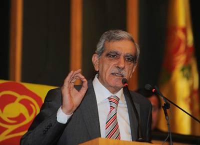 Ak Parti'li Tatlıbal'a DTP'den sert tepki!