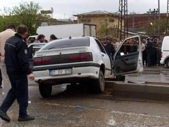 Diyarbakır-Elazığ karayolunda katliam: 4 ölü!