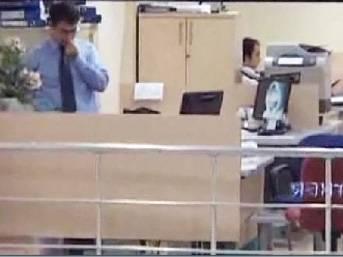 FLAŞ: Türkiye'nin en büyük banka soygunu!