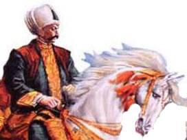 Yavuz Sultan Selim'in 'Kürt açılımı'