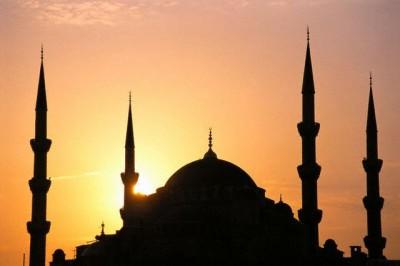 Kahramanmaraş'ta bayram namazı saati: 07.07