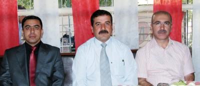 BBP'de yeni il başkanı Bekir Kılıç