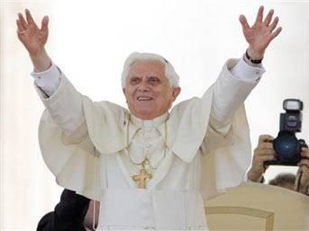 Papa: Türkiye'de kilise özgür değil!