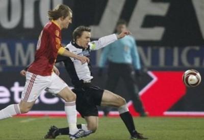 Galatasaray'a büyük suçlama!...
