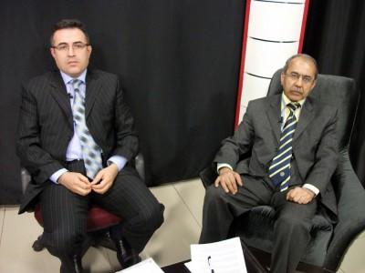 Dr. İrfan Karatutlu 'Bizim Taraf'taydı'