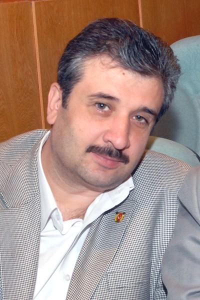 VEFAT: Gazeteci Şirin'in acı kaybı'