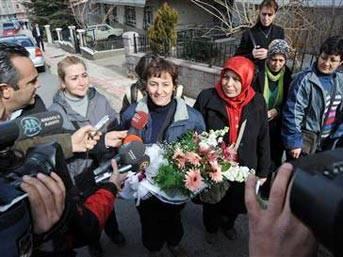 TEKEL işçilerine Başbakan sürprizi