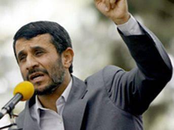 Ahmedinejad savaşın tarihini açıkladı!
