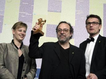 Altın Ayı Ödülü'nü Türk filmi aldı!..