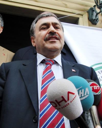 FLAŞ..FLAŞ..Karacasu ile Kavlaklı seçimleri iptal!