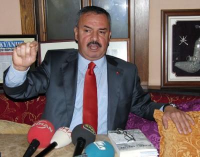 Şendiller'den Mehmet Dere'ye 'kayıt dışı' uyarısı!