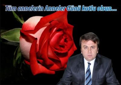 Fatih Mehmet Erkoç'tan Anneler Günü mesajı