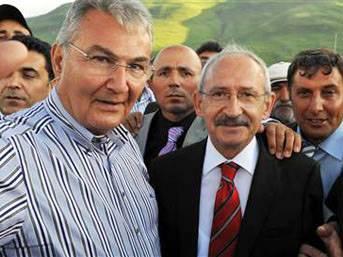 Kılıçdaroğlu Baykal'ın evine gitti!..