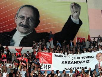 AK Parti'den CHP'ye 'Recep Bey' öfkesi!