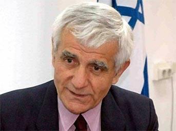 İsrail büyükelçisi oturumu terk etti!..