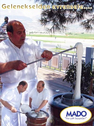 Vergi rekortmeni Yaşar Dondurma'ya plaket..