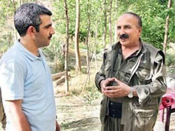 PKK hangi siyasetçiyi dağa çağırdı?