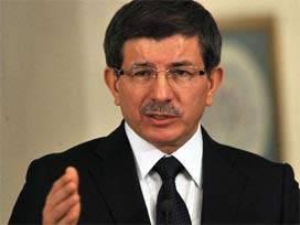 Davutoğlu: 'Teröre karşı dayanışma sözde kalmamalı'