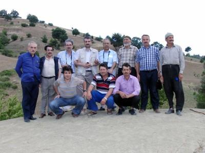 Şendiller, AK Partili Avni Doğan'ı Kürtül'e çağırdı!