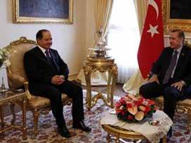 Türkiye 'Kürdistan bölgesi'ni tanıdı mı?