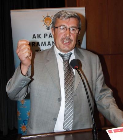 TEPKİ: Avni Doğan'ın sözleri MHP'yi kızdırdı!