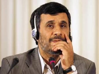 Ahmedinejad'a Türk gelin..
