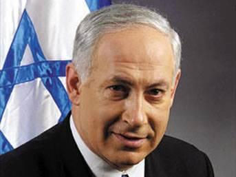 Netanyahu kameraları kapalı zannetti...