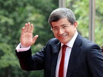 Bakan Davutoğlu ilk kez 'Kürdistan' dedi!...