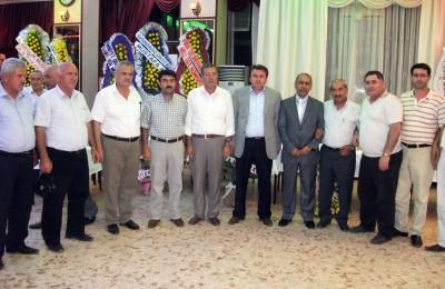 Kimlik Gazetesi 3. yaş gününü kutladı'