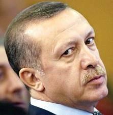 Erdoğan: 'Sen milleti enayi mi zannettin'