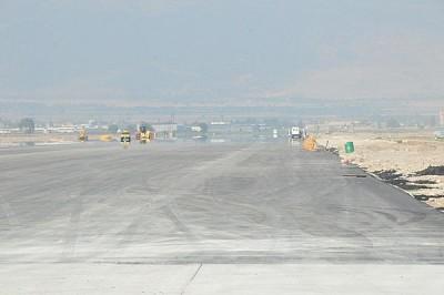 Kahramanmaraş Havaalanı 15 Ağustos'ta açılıyor!